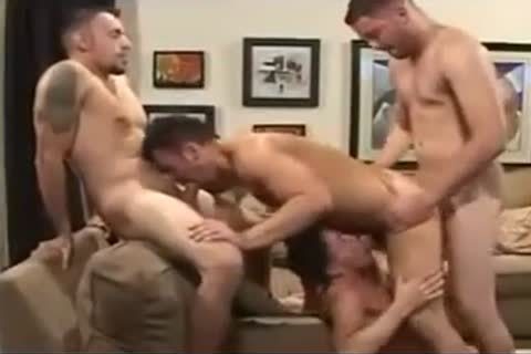 cute group butthole bang Party