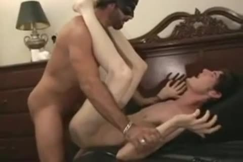 Masked Top Breeds The ideal Virgin Taint
