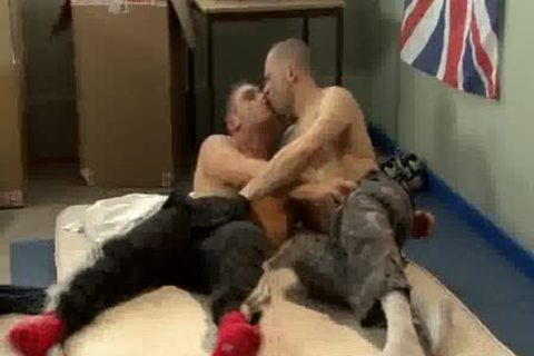 2 nasty males Fred Faurtin