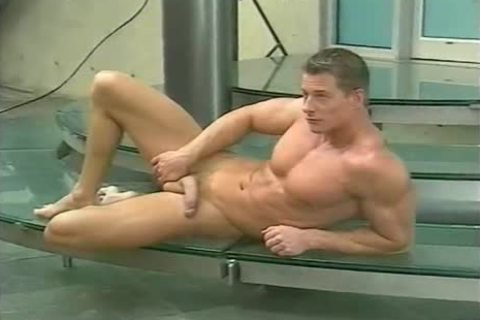 Playgirl twink Of The Year 2001 Jean Michel Villette
