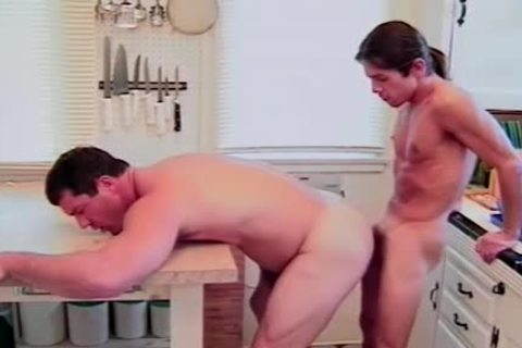 West Hollywood Stories - Scene 4