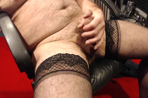 I Love To jack off In My Nylons. Love To Wear them In raunchy Encounters As Well.