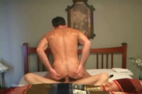 homosexual Sex try-out Part two