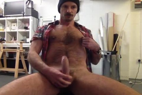 Got Randy At Work And Decided To Have A jack off. Stuck On Some Straight Porn And Stroked My ramrod To Some chunky German penises banging Some nasty chick. Would Have Loved A nasty lad Behind Me Toying My teats And one greater amount At My Feet sucki