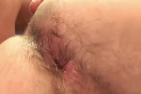 beefy pumped up homo receives Throatfucked By nice-looking Hunk
