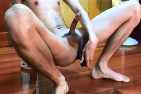 oriental men sperm With butthole And butthole-ramming Playing. Hope u Like It!