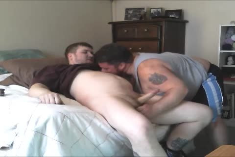 Blue Collar chap Came Back To Unload His Perfectly Uncut cock Down My face hole.  Even Started Playing With My hole A Lil Bit And Wanted To Make Out.  in a short time enough this man'll Be Wanting To Hit It From The Back.