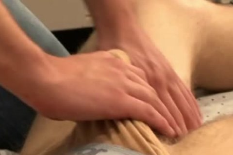 smutty homo engulf And Ride Anally A throbbing penis