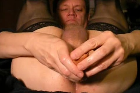 Solo Tube cock butthole Reaming