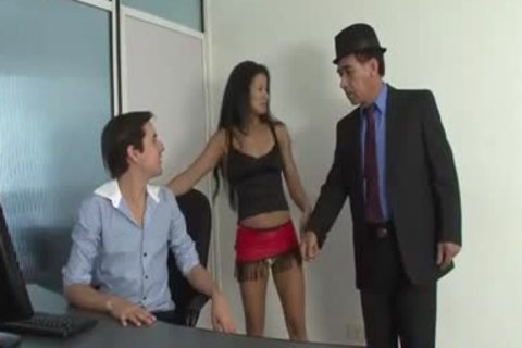 DADDY homosexual Porn Compilation video painfully