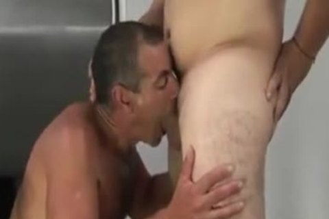 older homo boyz enjoy sucking