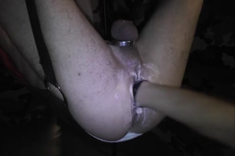 A long Night Of Fisting With A Very nice Fist Top. This I One Of The Sessions That Night.
