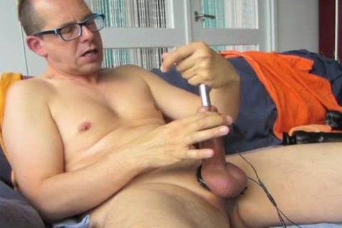Using one as well as the other Of My Holes; ass dildo Stuffing And Urethral Sounding.