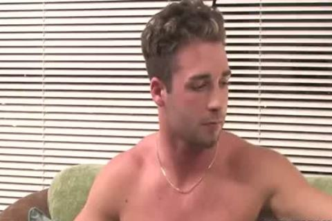 Casting sexy And Straight men - Scene 1 - Mavenhouse