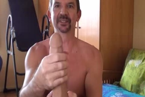 This Is The 2nd clip To Show My recent toys I Bought recently.  I Show The Different Versions Of The raw Dawg I Have And The recent raw Pup.  Then I Show My recent Tommy Defendi fake penis, Compare It To My Brent Everett fake penis And Then gangbang