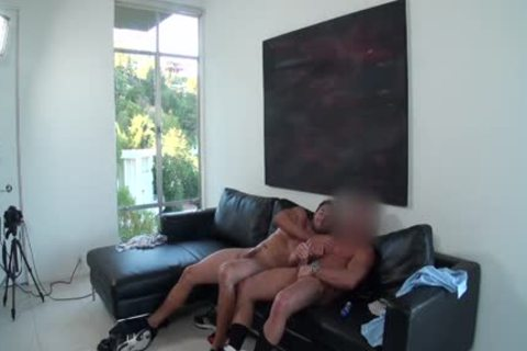 HD GayCastings - horny And Shy American guy Is pounded By The Casting Agent