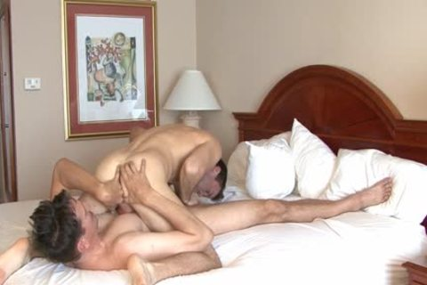 A homosexual Scene With a lot of Sex And greater quantity