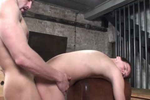 Two homosexual men Who one as well as the other have a pleasure Domination