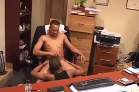 Remy Mars acquires plowed By His Boss