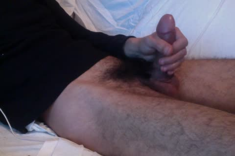Me Playing And Jerking