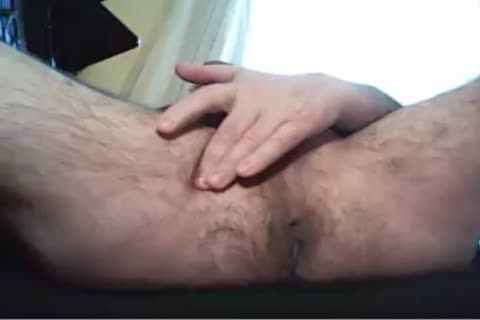 grandad Play With dildo And spooge