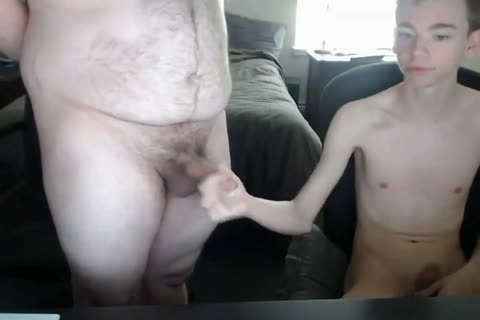 bulky And Skinny allies suck Each Other