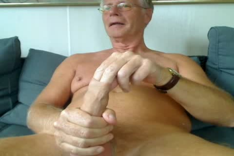 daddy man cum