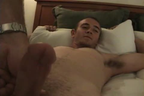 My Straight Buddy, petite acquires Serviced By Me!