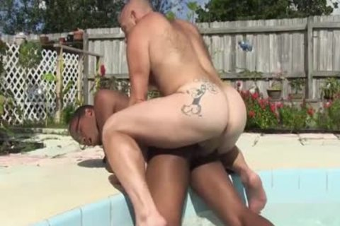 Infatuated With nude Not Daddy 10-Pounder