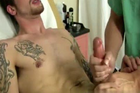 Damien White gay Porn today this man Was intend to Workout T this man Guts With An
