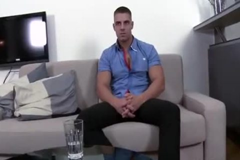 Czech gay For Pay bare