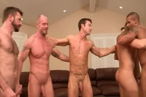 Muscle gay a bit of wazoo With cumshot
