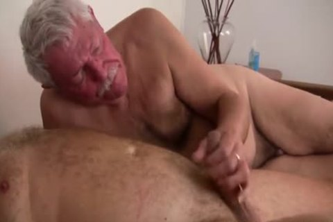 old daddy fellows fucking