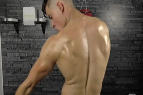 Muscle Kent  try-out