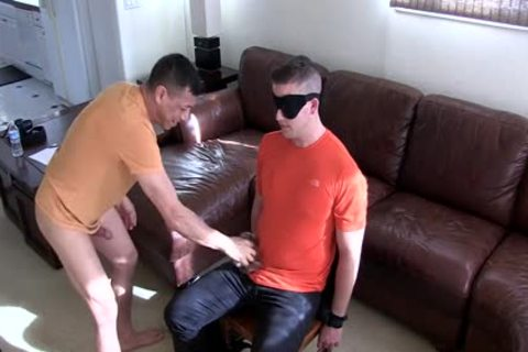 unsightly chap Pays beautiful desperate chap To plow Him