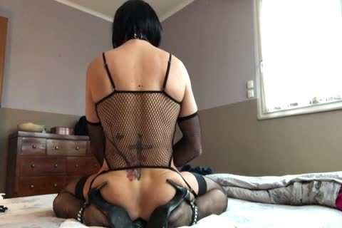 Sissy Plays With Her bawdy cleft