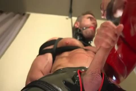 fascinating Rubber couple