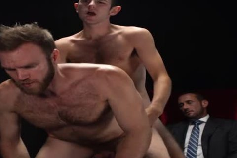 MormonBoyz - Two Missionaries pound As punishment For Priest Daddy