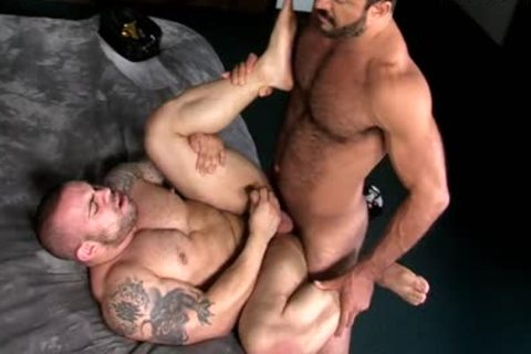 RENT: Lorenzo Flexx And Vinnie Stefano