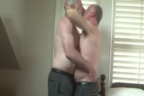 sexy old Traigh-chap Want To fuck