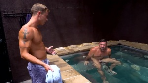 What's In The filthy Tub? - Justin Matthews with Shane Jackson Jerking plow