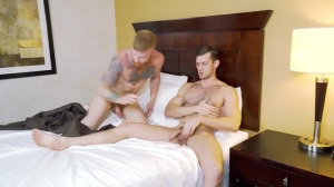 Just hammer The Third Wheel - Jaxton Wheeler, Jacob Peterson oral-service enjoyment Nail