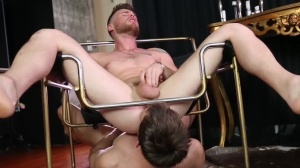 Match - Max Wilde & Tayte Hanson butthole Licking Hump