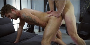 Mesmerized - Colby Keller with Wesley Woods ass Nail