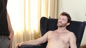 The Married Bottom - Dennis West and Topher Di Maggio anal bang