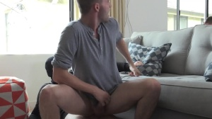 pooper Bandit - Connor Maguire and Jack Radley ass poke
