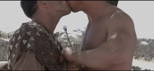 homosexual Of Thrones - Connor Maguire & Paddy O'Brian ass Nail