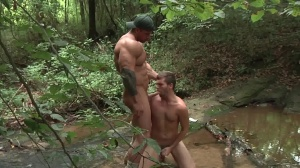 Scouts - Zeb Atlas and Jack Radley butthole Hook up