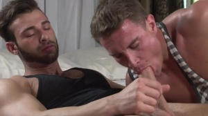 nothing But wazoo - Jarec Wentworth & Trace Kendall anal Nail