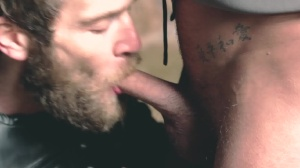 homosexual Of Thrones - Colby Keller with Toby Dutch ass nail